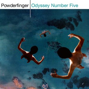 Image for 'Odyssey Number Five'