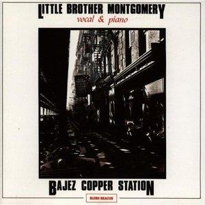 Image for 'Bajez Copper Station'