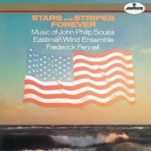 Image for 'The Stars and Stripes Forever'