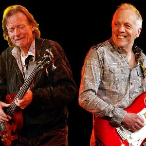 Image for 'Jack Bruce & Robin Trower'