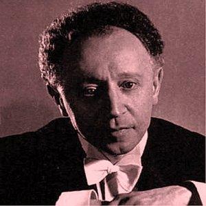 Image for 'Piano Concerto in A Minor, Op. 54: Intermezzo - Andante grazioso'