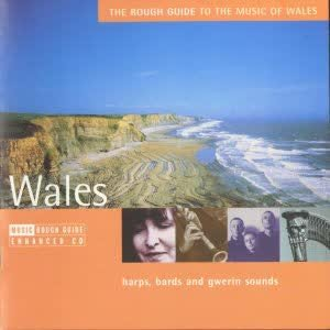 Image for 'The Rough Guide To The Music Of Wales'