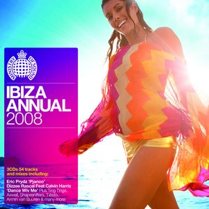 Image for 'Ibiza Annual 2008'