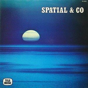 Image for 'Spatial & Co'