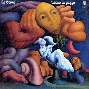 Image for 'Uomo Di Pezza'