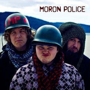 Bild för 'Moron Police'