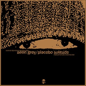 Image for 'Placebo Solitude'