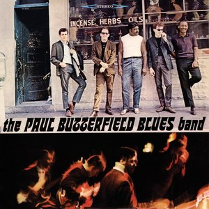 Bild für 'The Paul Butterfield Blues Band'