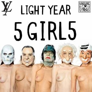 Image for '5 Girls'