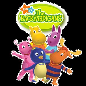Image for 'The Backyardigans'