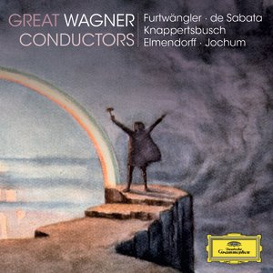 Image for 'Great Wagner Conductors'