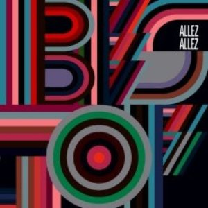 Image for 'Best of Allez Allez'