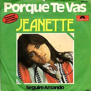 Image for 'Porque Te Vas'