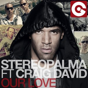 Image for 'Our Love (feat. Craig David)'