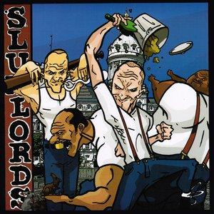 Image pour 'Involuntary Skinhead'