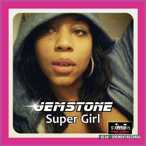 Imagen de 'Super Girl'