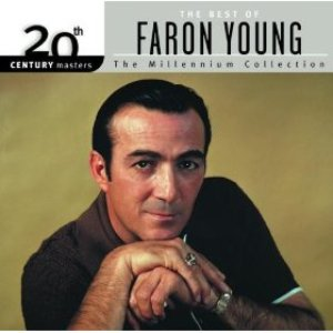 Image for '20th Century Masters: The Millennium Collection: Best Of Faron Young'