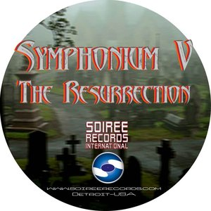 Immagine per 'Symphonium V - The Resurrection'