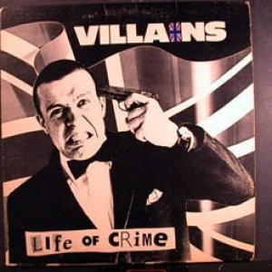Image for 'VILLAINS - Life of Crime EP'