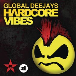 Image for 'Hardcore Vibes (Twisted Society Edit)'