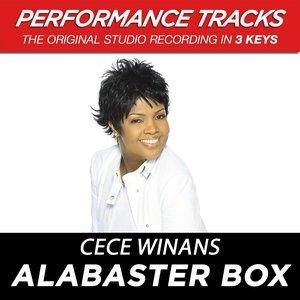Image for 'Alabaster Box (Performance Tracks) - EP'