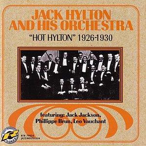 """Image for '""""Hot Hylton"""" 1926-1930'"""