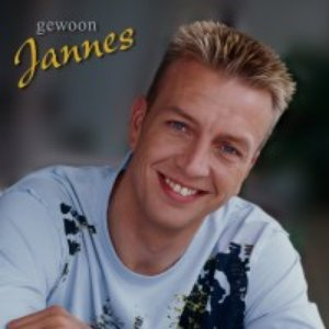 Image for 'Gewoon Jannes'
