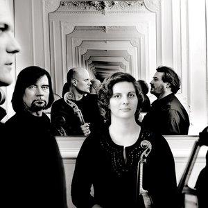 Imagem de 'Artemis Quartet'
