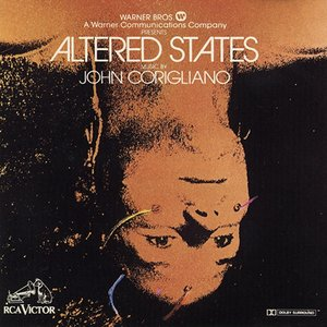 Bild för 'Altered States'