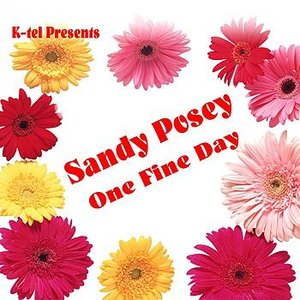 Image for 'K-tel Presents Sandy Posey - One Fine Day'
