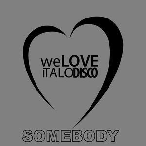 Image for 'Somebody'