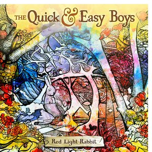 Image for 'Red Light Rabbit'