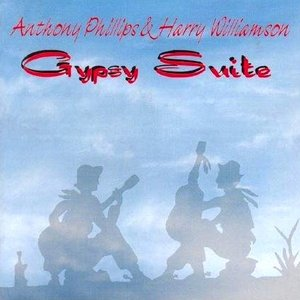 Image for 'Gypsy Suite'