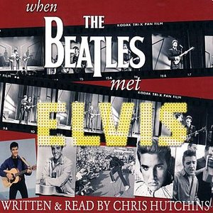 Bild för 'When the Beatles Met Elvis'