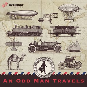 Image for 'An Odd Man Travels'
