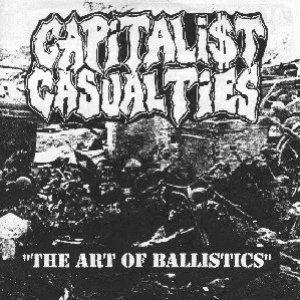 Image for 'The Art of Ballistics'