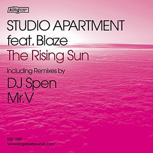 Image for 'The Sun Rising (Sole Channel Main Mix)'