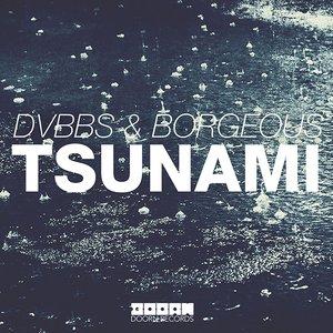 Image for 'Tsunami'
