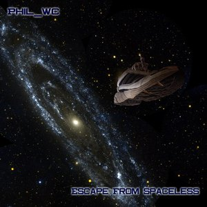 Image for 'Escape From Spaceless'