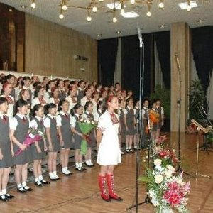 Image for 'China Broadcast Childrens Choir'
