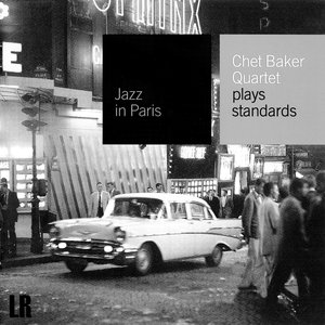 Image for 'Jazz In Paris, Plays Standard'