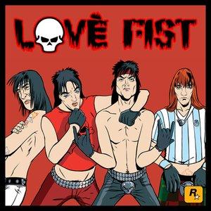 Imagem de 'Love Fist EP'