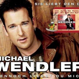 Image for 'Sie liebt den DJ / Dennoch liebst Du mich'