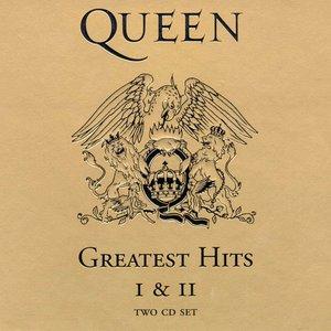 Bild für 'Greatest Hits I & II'