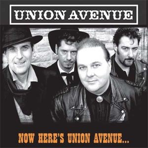 Image for 'Now Here's Union Avenue...'