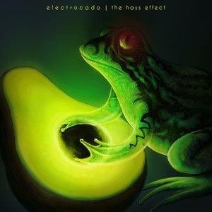 Image pour 'Electrocado'