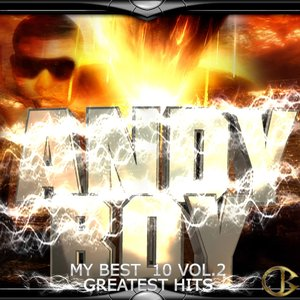 Image for 'My Best 10 'greatest Hits ' Vol.2'