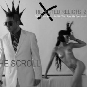 Bild für 'Rejected Relicts 2: The B-sides from '...and the Man Who Sees His Own Wraith...''