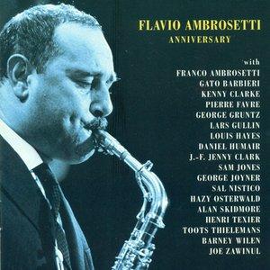 Image for 'Ambrosetti, Franco: Anniversary'