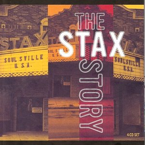 Image for 'The Stax Story (disc 1: The Hits)'